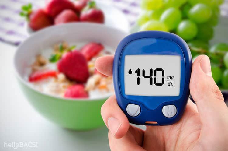 Dấu hiệu người bị tiểu đường có thể đột quỵ do nắng nóng - Hình 1