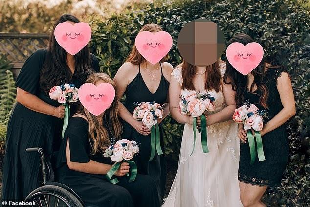 Gặp phù dâu xấu tính, đi ăn cưới trưng mặt buồn, chỉ nhìn mỗi chú rể, cô dâu cao tay làm việc này với ảnh cưới được ủng hộ nhiệt tình - Hình 2