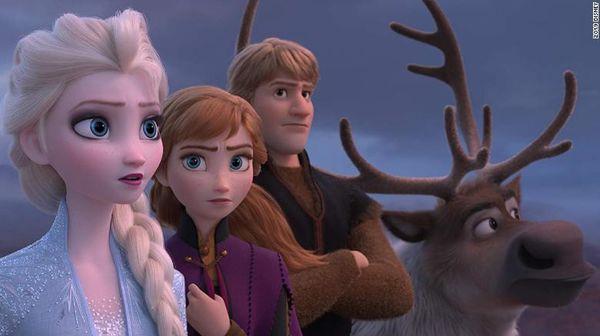Giải mã về nguồn gốc của chú ngựa nước Nokk trong trailer mới nhất của bộ phim Frozen 2 - Hình 1