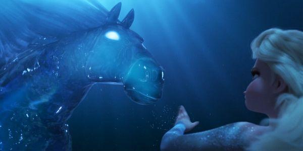 Giải mã về nguồn gốc của chú ngựa nước Nokk trong trailer mới nhất của bộ phim Frozen 2 - Hình 4