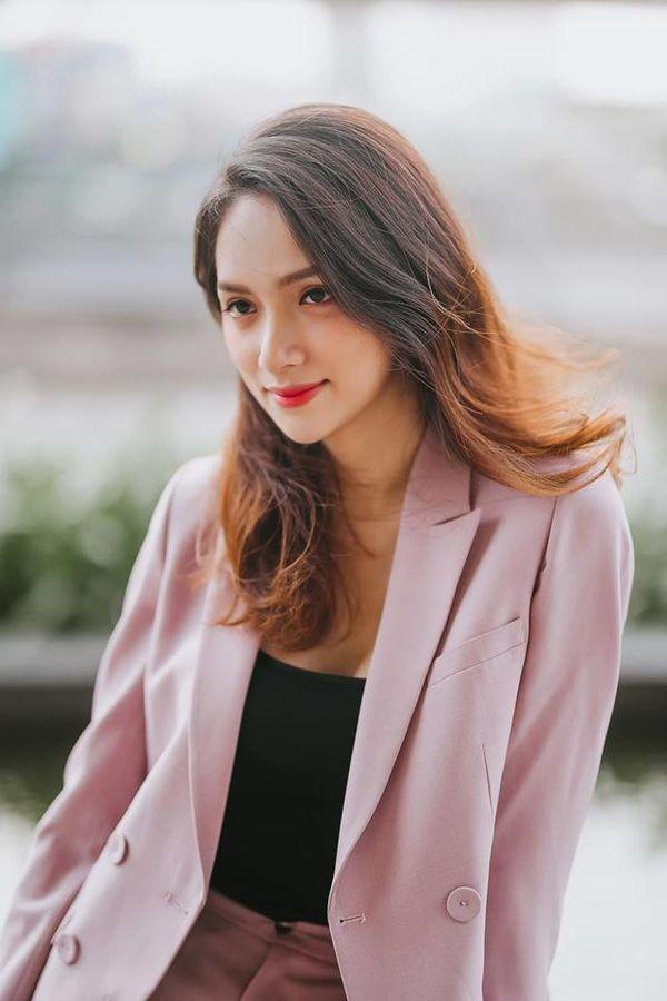 Hoa hậu <a href='/tag/hương+giang'>Hương Giang</a> - Nhạc sĩ Dương Cầm trở thành huấn luyện viên Giọng hát Việt nhí 2019 - Hình 1