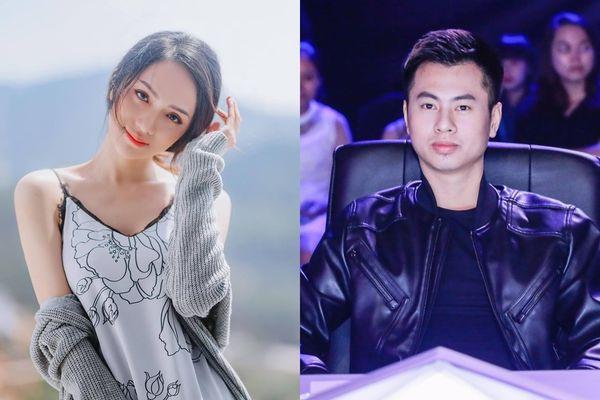 Hoa hậu Hương Giang - Nhạc sĩ Dương Cầm trở thành huấn luyện viên Giọng hát Việt nhí 2019 - Hình 6