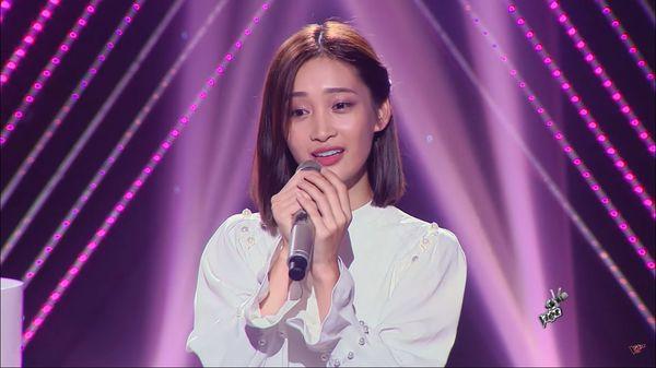 Juky San đích thị là nàng thơ của The Voice 2019 - Hình 11
