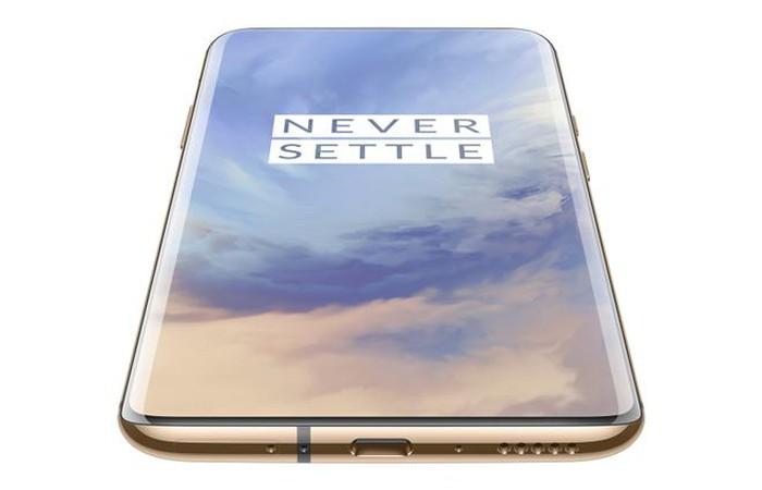 Kẻ hủy diệt OnePlus 7 Pro sẽ có thêm màu vàng hạnh nhân mới - Hình 1