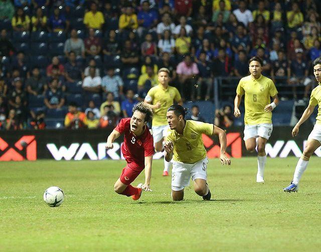 Kịch bản nào cho đội tuyển Việt Nam tại vòng loại World Cup 2022? - Hình 3