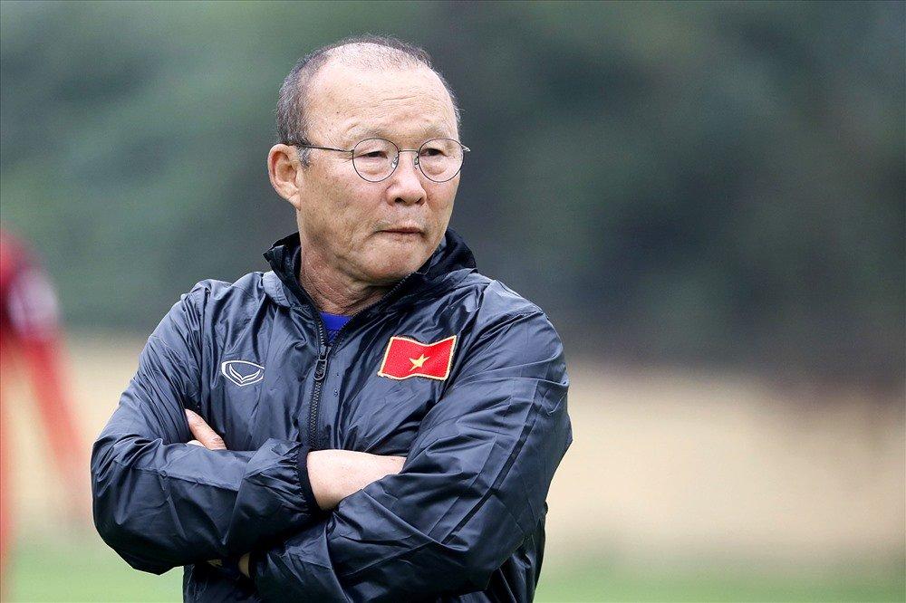 Lãnh đạo VFF lên tiếng về việc tăng lương gấp đôi cho HLV Park Hang-seo - Hình 2