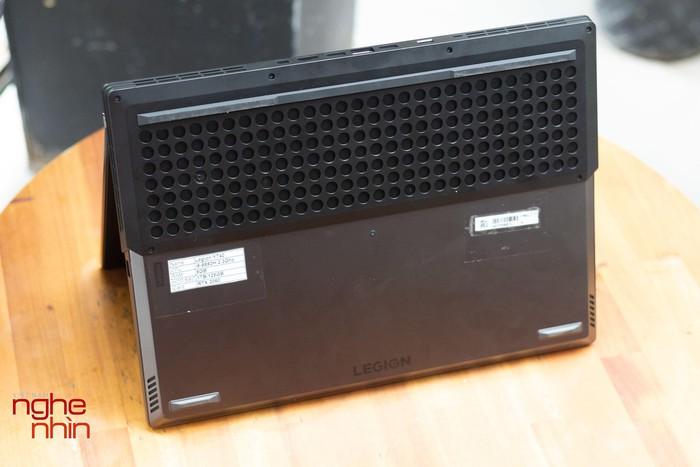 Lenovo ra mắt laptop gaming Legion Y540 và Y740 tại Việt Nam giá từ 23 triệu - Hình 7