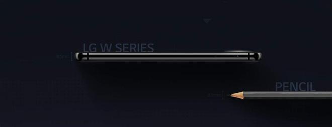 LG hé lộ thêm thông tin về mẫu LG W, smartphone dành riêng cho thị trường Ấn Độ nhằm khô máu với Samsung và Xiaomi - Hình 2
