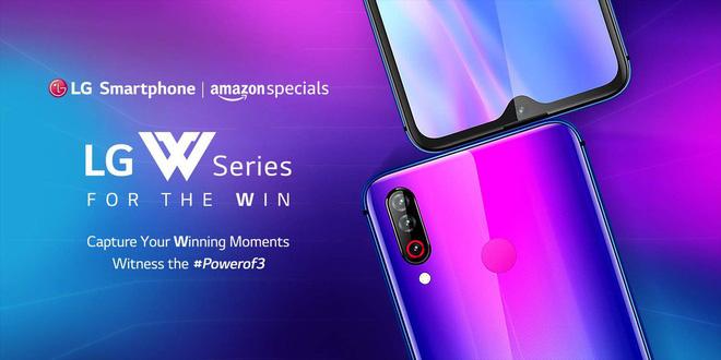 LG hé lộ thêm thông tin về mẫu LG W, smartphone dành riêng cho thị trường Ấn Độ nhằm khô máu với Samsung và Xiaomi - Hình 1