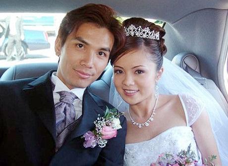 Lỡ duyên cùng Phi Nhung, Mạnh Quỳnh đang sống viên mãn cùng vợ đẹp và 2 con trai kháu khỉnh tại Mỹ - Hình 3