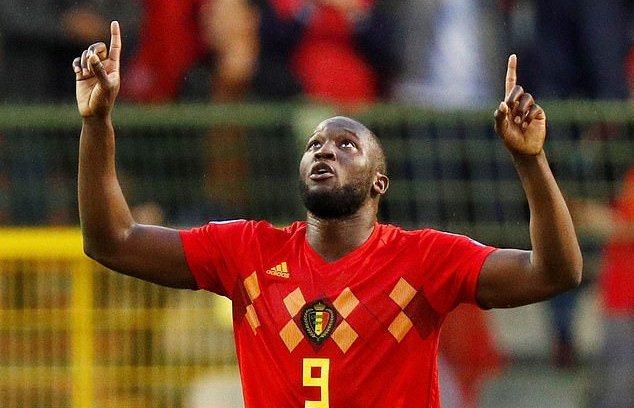 Lukaku chói sáng cùng Bỉ, Italia ngược dòng ngoạn mục - Hình 1