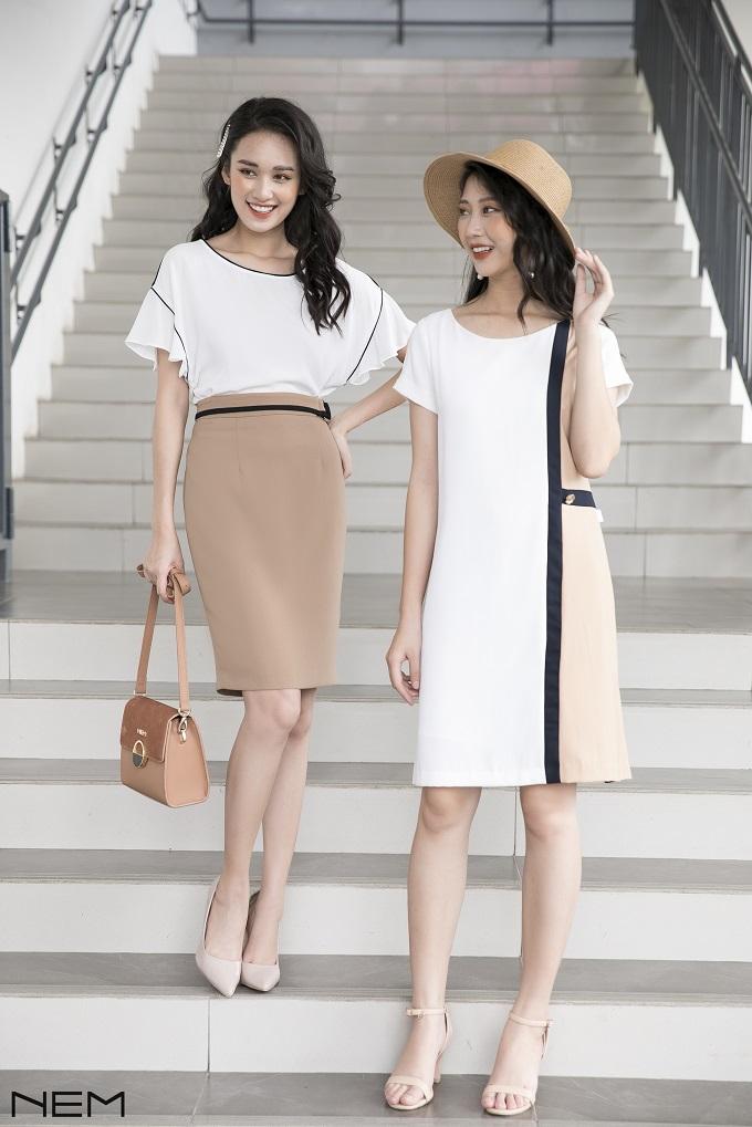 Nem ưu đãi giảm 50% toàn bộ sản phẩm thời trang - Hình 11