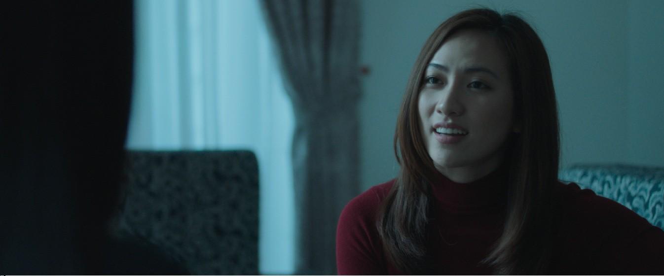 Ngọc nữ Phương Anh Đào bắt tay Đan Trường trong phim kinh dị Cha ma - Hình 3