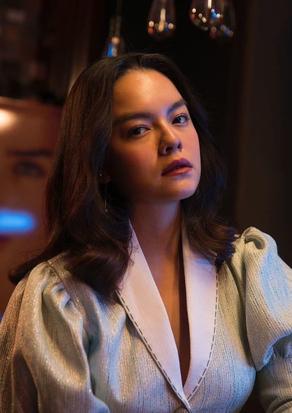Những ca khúc hay nhất của Phạm Quỳnh Anh: Từ một mẩu H.A.T cho đến nữ hoàng sầu muộn nghị lực, mạnh mẽ - Hình 3