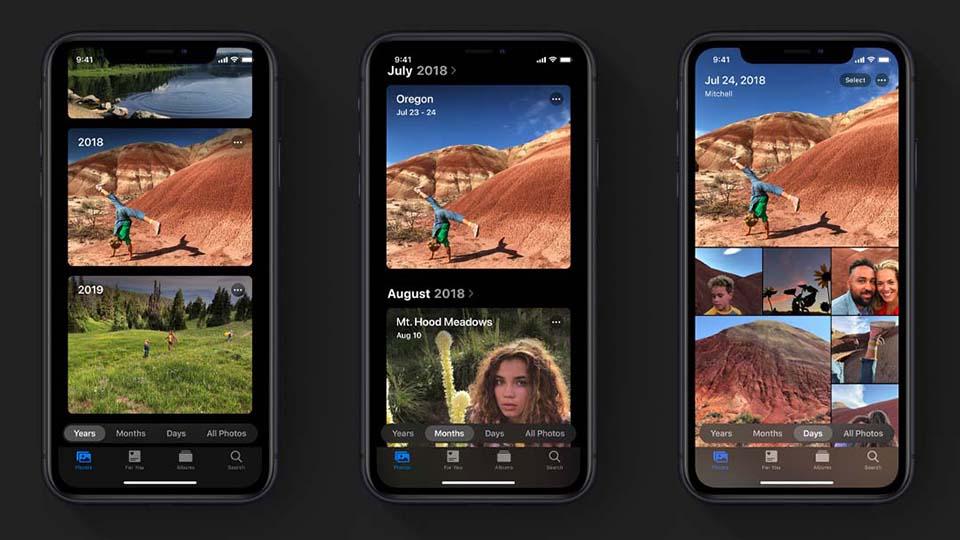 Những điều cho thấy Android và iOS đang ngày một giống nhau - Hình 4