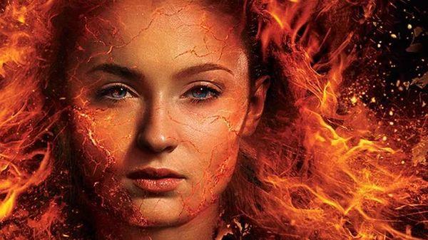Nữ chính trong X-Men: Dark Phoenix gợi liên tưởng đến Captain Marvel của MCU - Hình 3