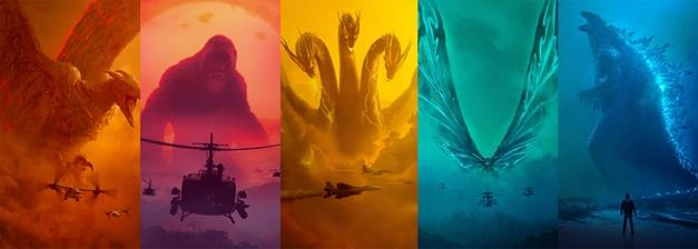 Quái thú nào sẽ xuất hiện sau Chúa tể Godzilla? - Hình 1