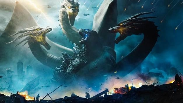 Quái thú nào sẽ xuất hiện sau Chúa tể Godzilla? - Hình 3