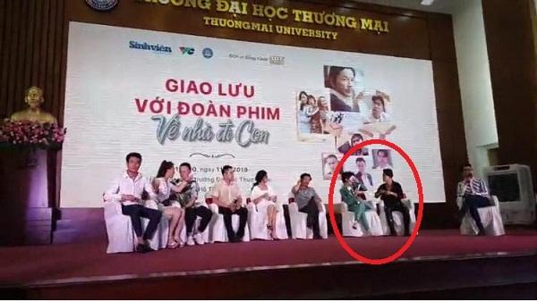 Quang Anh và Bảo Hân Về nhà đi con ân cần chăm sóc nhau tại buổi giao lưu trực tiếp với fans, tiếp tục dấy lên tin đồn hẹn hò - Hình 4
