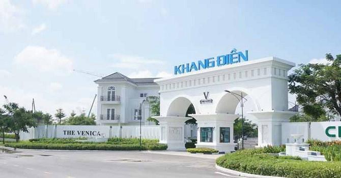 Quỹ thành viên thuộc VinaCapital muốn gom thêm 1,5 triệu cổ phiếu Nhà Khang Điền - Hình 1