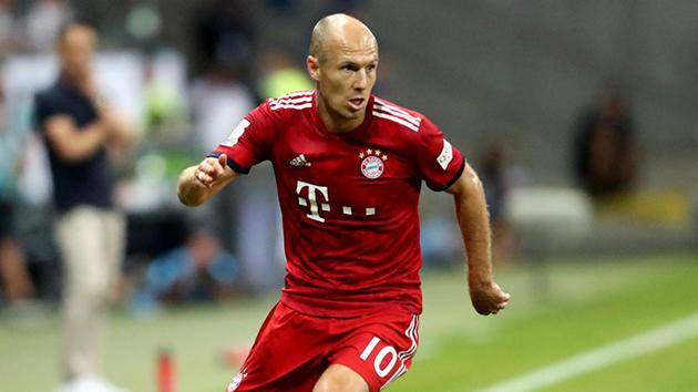Rời nước Đức, cầu thủ 'cầm bóng rẽ trái' sẽ gia nhập Lazio? - Hình 1