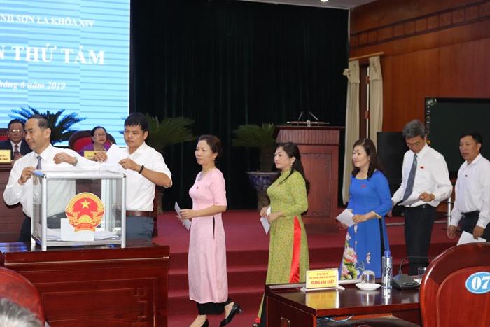 Sơn La có tân Chủ tịch UBND tỉnh - Hình 1