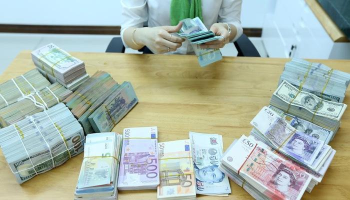 Theo dõi sát thị trường tài chính, tiền tệ thế giới - Hình 1