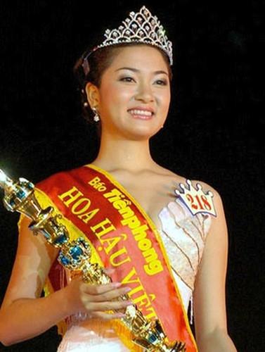 Vẻ đẹp của mỹ nhân Việt khiến Hồ Ngọc Hà cũng phải ghen tỵ - Hình 2