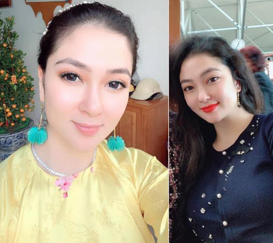 Vẻ đẹp của mỹ nhân Việt khiến Hồ Ngọc Hà cũng phải ghen tỵ - Hình 6