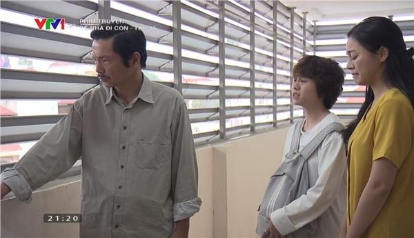 Về nhà đi con: Dương đòi ông Sơn bản quyền câu nói Đáng đánh vẫn phải đánh - Hình 9