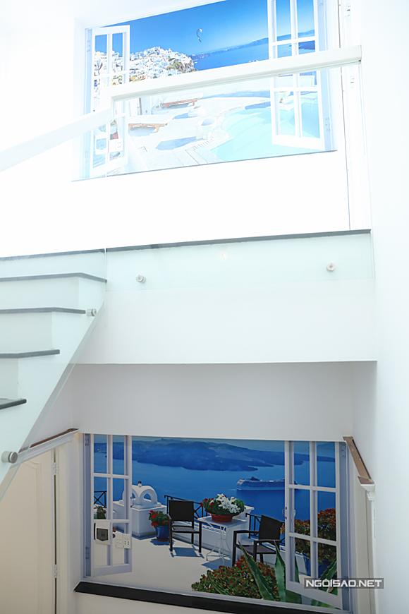 Vũ Hoàng Việt xây nhà gần 10 tỷ đồng, nội thất dát vàng - Hình 7