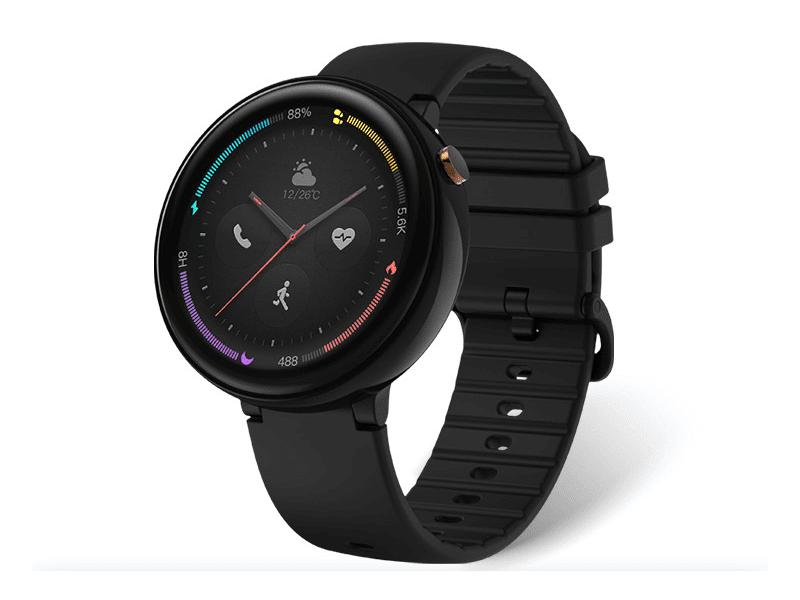 Xiaomi ra mắt smartwatch có hỗ trợ eSIM và đo điện tâm đồ (ECG) - Hình 1
