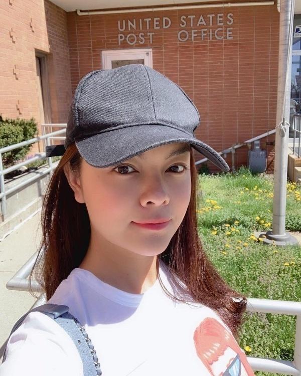 3 kiểu mũ siêu hot đang được Chi Pu và sao Việt yêu thích nhất hè này - Hình 8