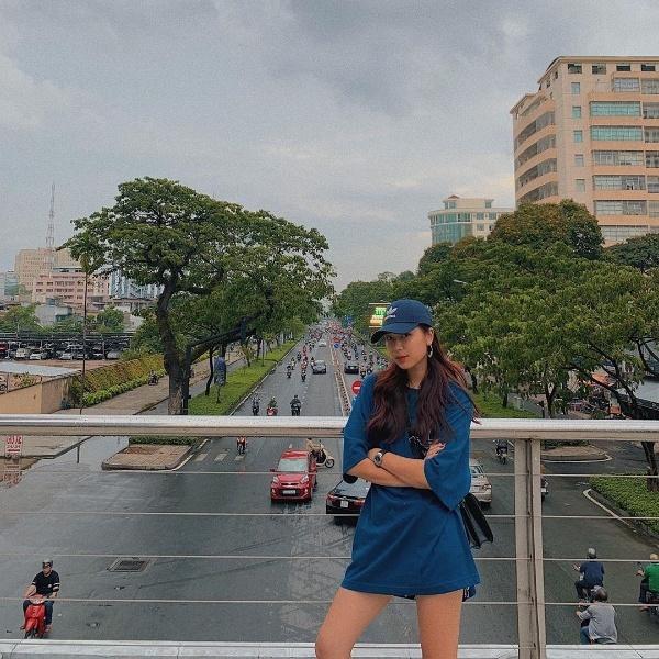 3 kiểu mũ siêu hot đang được Chi Pu và sao Việt yêu thích nhất hè này - Hình 9