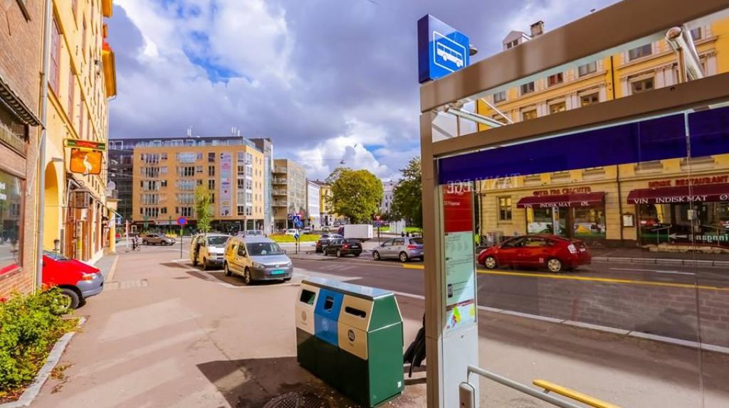 Chậm bước tại Na Uy để sống nhân ái hơn - Hình 1