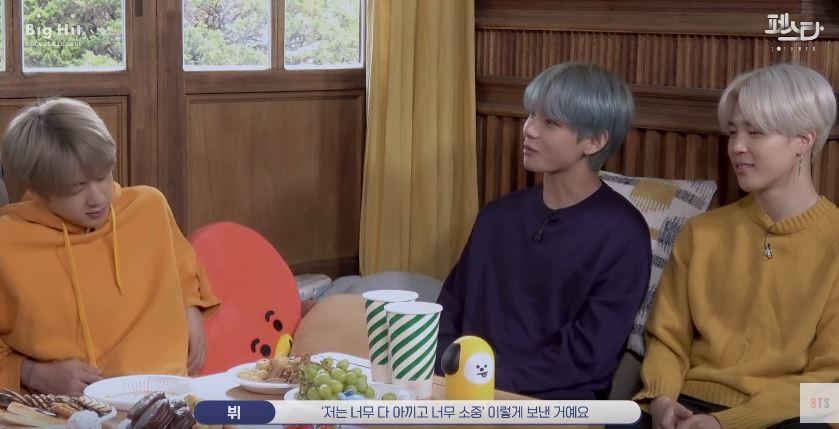 Chủ tịch V (BTS) giả vờ làm anti fan của chính mình để nói chuyện với ARMY và cái kết! - Hình 5