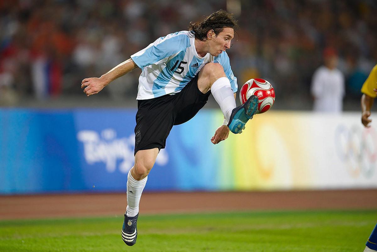Copa America 2019, Messi, đổi vận hoặc... tha cho tuyển Argentina! - Hình 2