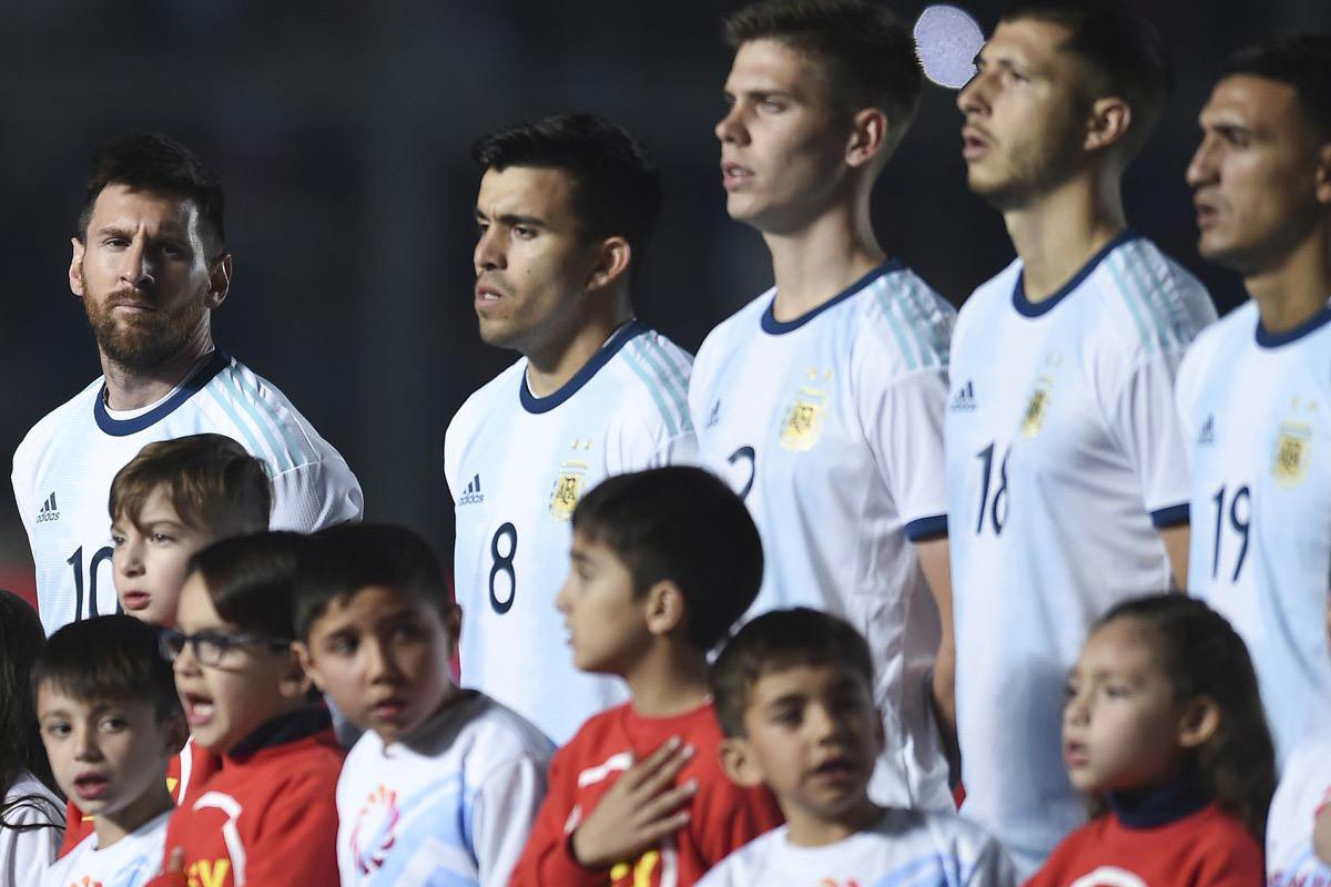 Copa America 2019, Messi, đổi vận hoặc... tha cho tuyển Argentina! - Hình 3