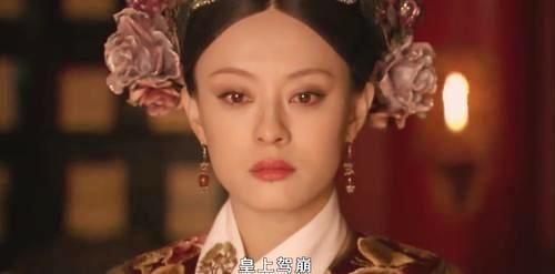 Dương Tử tiết lộ đóng cảnh khóc vô cùng khó khăn, còn Trương Bá Chi lại có thể khống chế cả tốc độ rơi của nước mắt - Hình 7