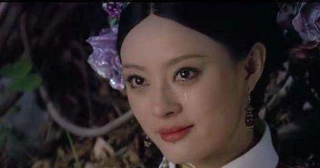Dương Tử tiết lộ đóng cảnh khóc vô cùng khó khăn, còn Trương Bá Chi lại có thể khống chế cả tốc độ rơi của nước mắt - Hình 6