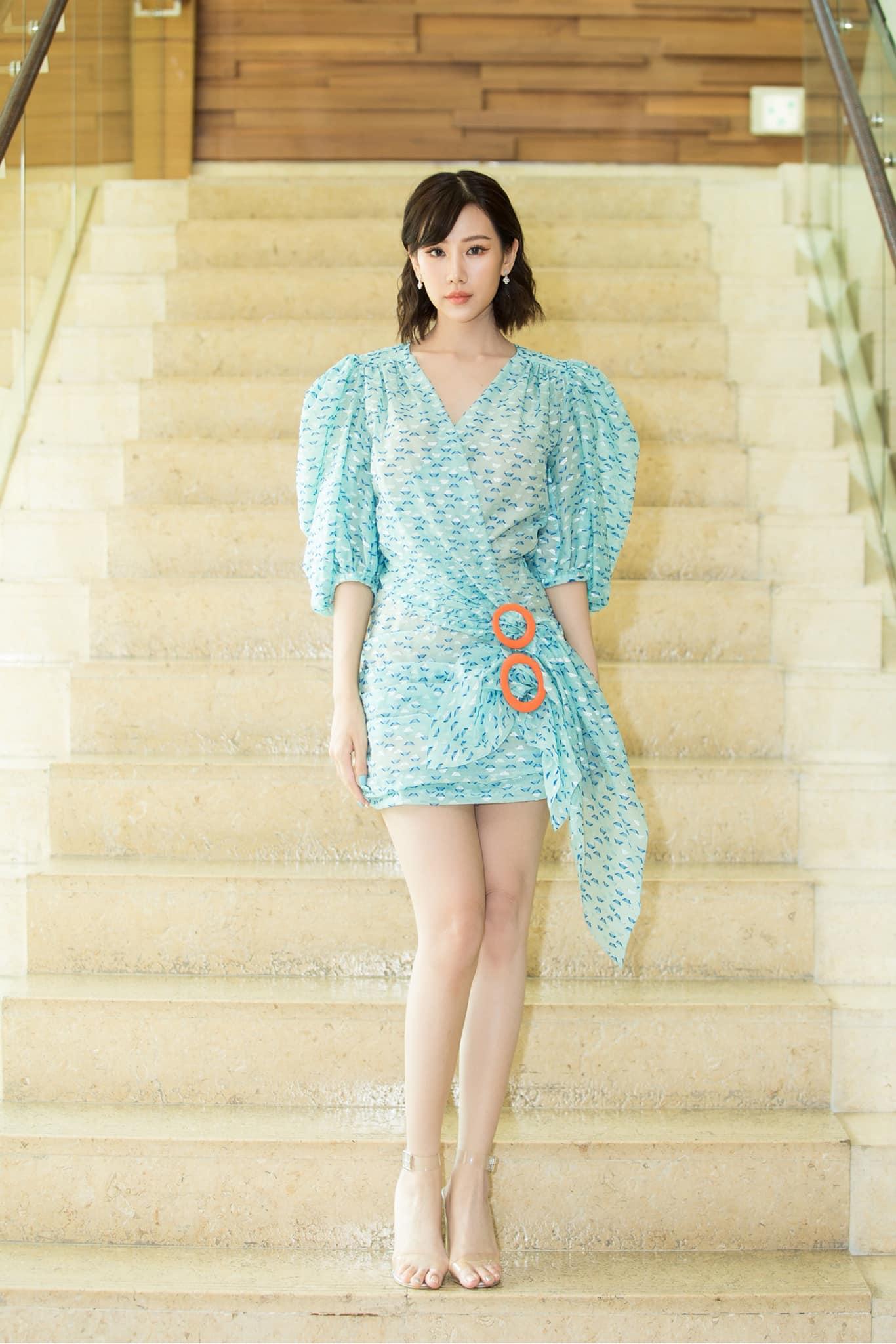 Giảm béo như Min: Mặc đồ nhỏ đi lang thang trong phòng để thấy mỡ rung rinh - Hình 2