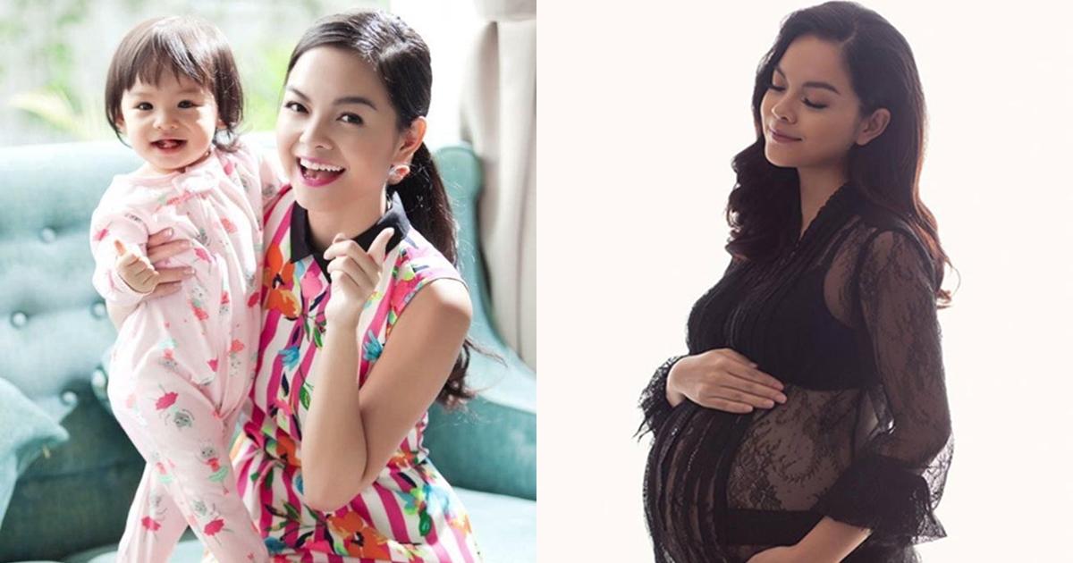 Hậu ly hôn ông bầu Quang Huy, Phạm Quỳnh Anh muốn sinh thêm một đứa con - Hình 6