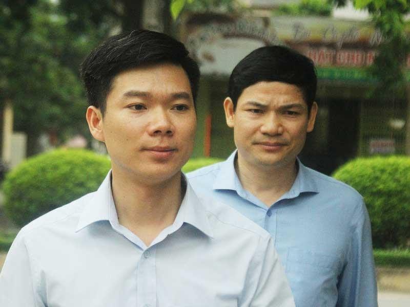 Hoàng Công Lương nhận tội, Bộ Y tế có bất ngờ? - Hình 1
