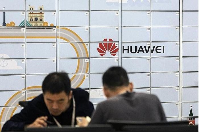 Huawei kêu gọi được Chính phủ Trung Quốc bắt tay thử nghiệm hệ điều hành thay thế Android - Hình 1