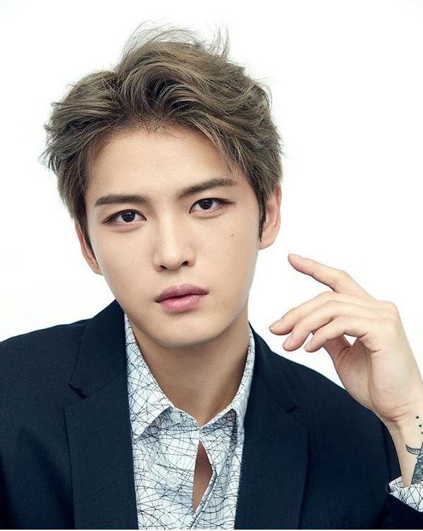 Jae Joong (JYJ) lần đầu trở lại show giải trí sau 10 năm! - Hình 5