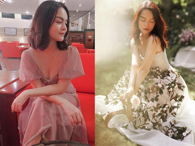 'Lột xác' hậu ly hôn, loạt sao Việt đẹp xấu thất thường - Hình 10