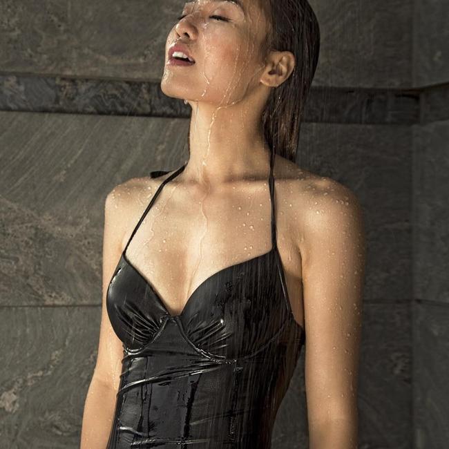 Nhan sắc nữ diễn viên đóng cảnh nóng ở tuổi 19, bị đồn làm gái - Hình 12