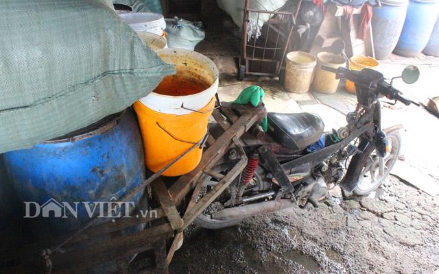 Thâm nhập làng nuôi heo có nguy cơ nhiễm dịch tả cao nhất Sài Gòn - Hình 3
