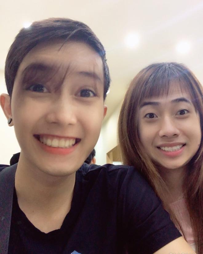Trước thềm đám cưới siêu to khổng lồ của hot Youtuber Cris Phan - Mai Quỳnh Anh, fan lục lại khoảnh khắc lầy lội siêu cấp của cặp đôi - Hình 6