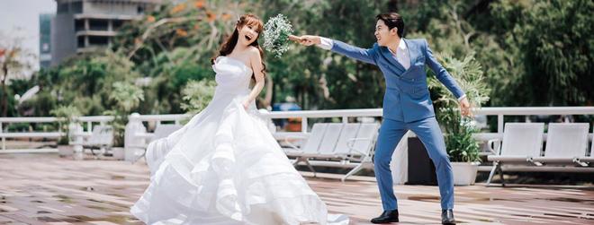 Trước thềm đám cưới siêu to khổng lồ của hot Youtuber Cris Phan - Mai Quỳnh Anh, fan lục lại khoảnh khắc lầy lội siêu cấp của cặp đôi - Hình 9